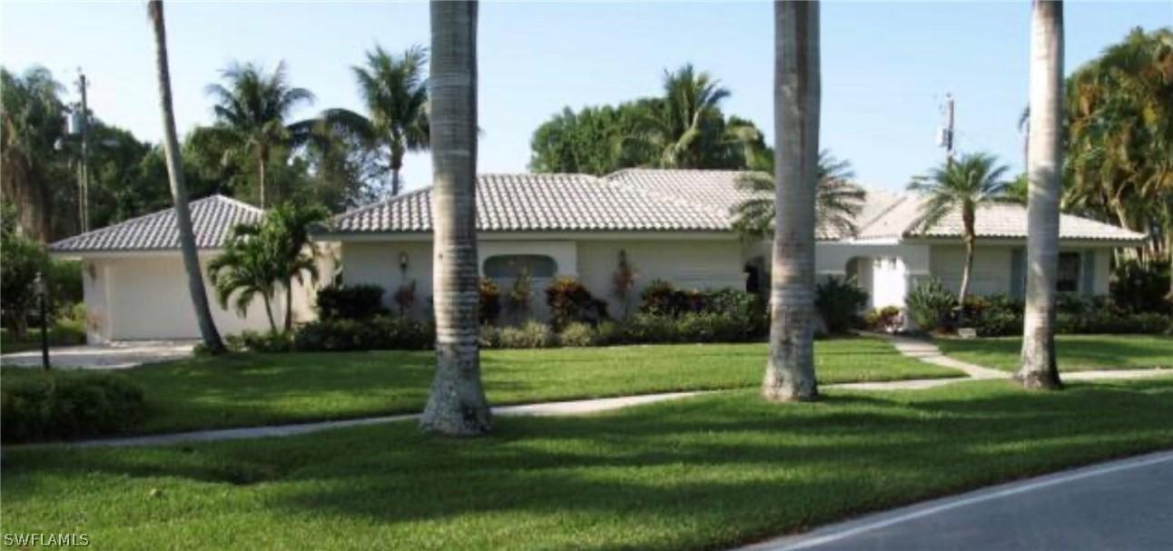 Allen Park, Fort Myers, florida