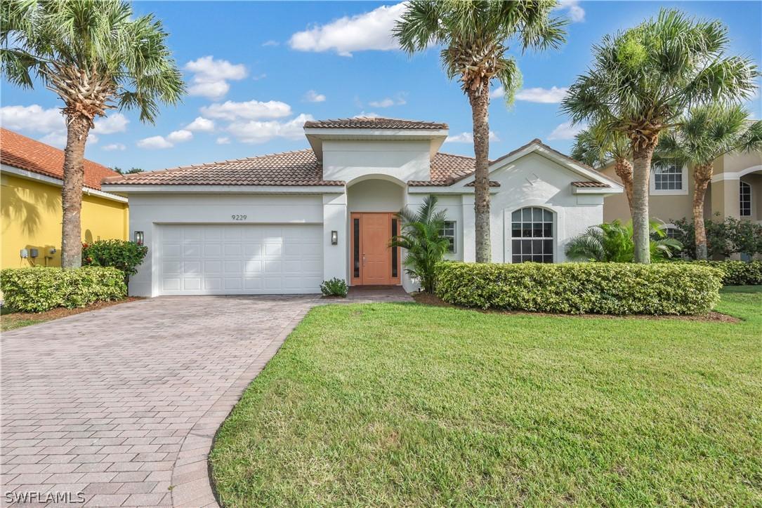 Estates at Estero River, Estero, Florida Real Estate