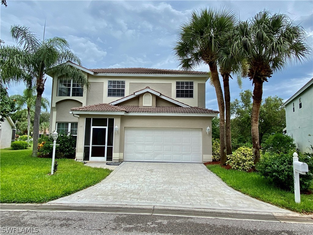 Cypress Pointe, Gateway, Fort Myers, Florida Real Estate