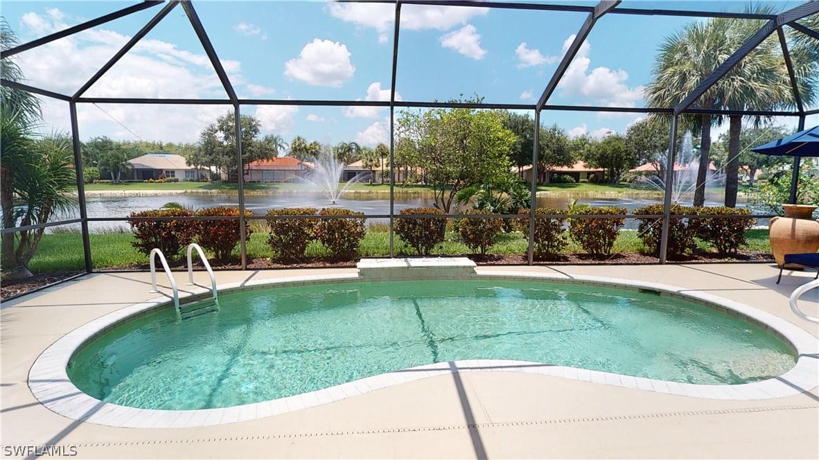 Callaway Greens, Gateway, Fort Myers, Florida Real Estate