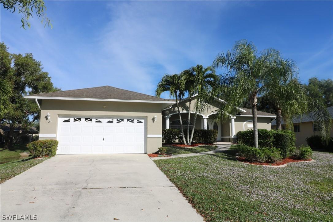 Biscayne Estates, Fort Myers, Florida Real Estate