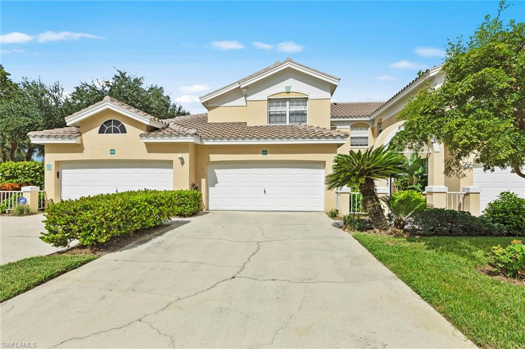 Calusa Bay South, Naples, Florida Real Estate