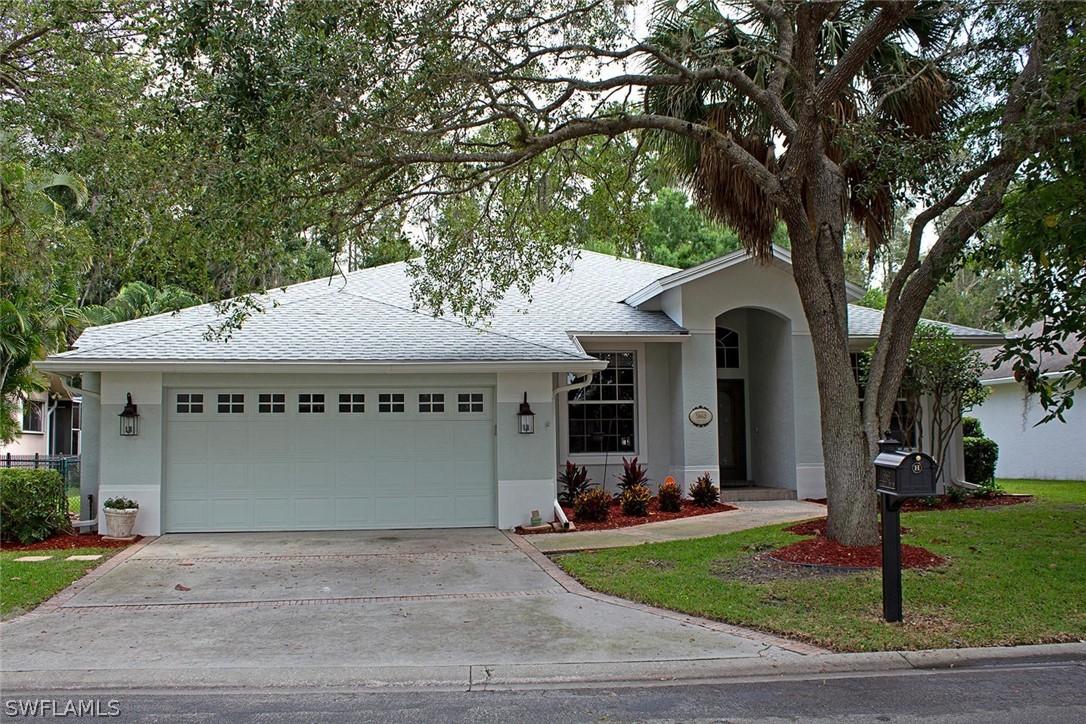 Laurel Oaks, Fort Myers, florida