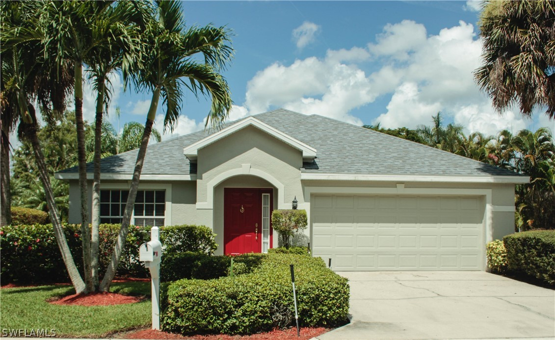 Cypress Preserve, Fort Myers, Florida Real Estate