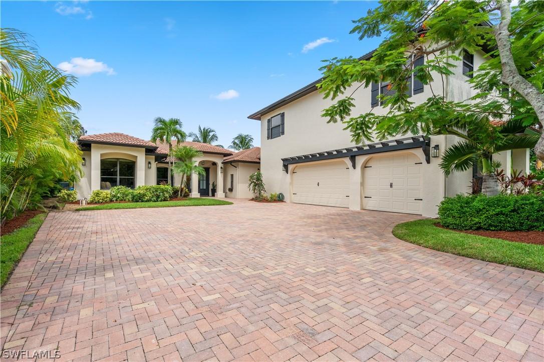 Seminole Estates, Fort Myers, florida