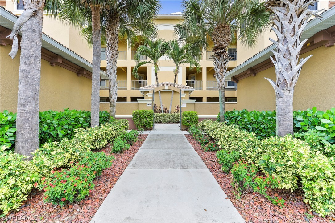 Tuscany Court, Cape Coral, florida