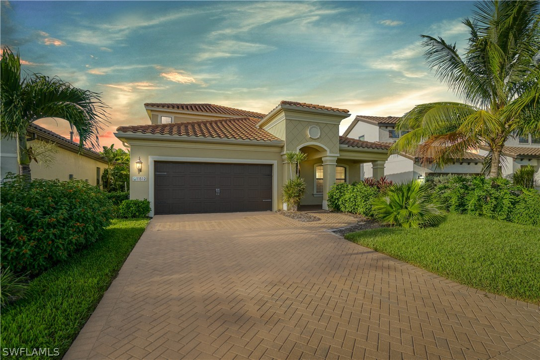 Cypress Walk, Fort Myers, Florida Real Estate