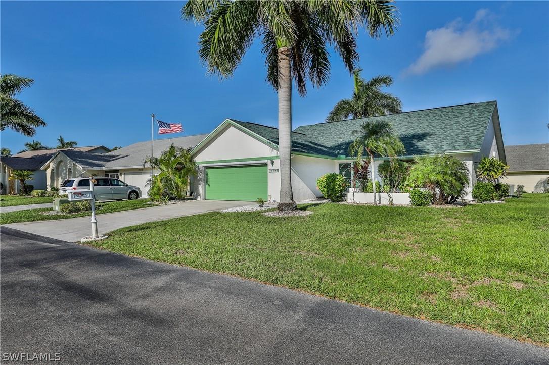 Cinnamon Cove, Fort Myers, florida
