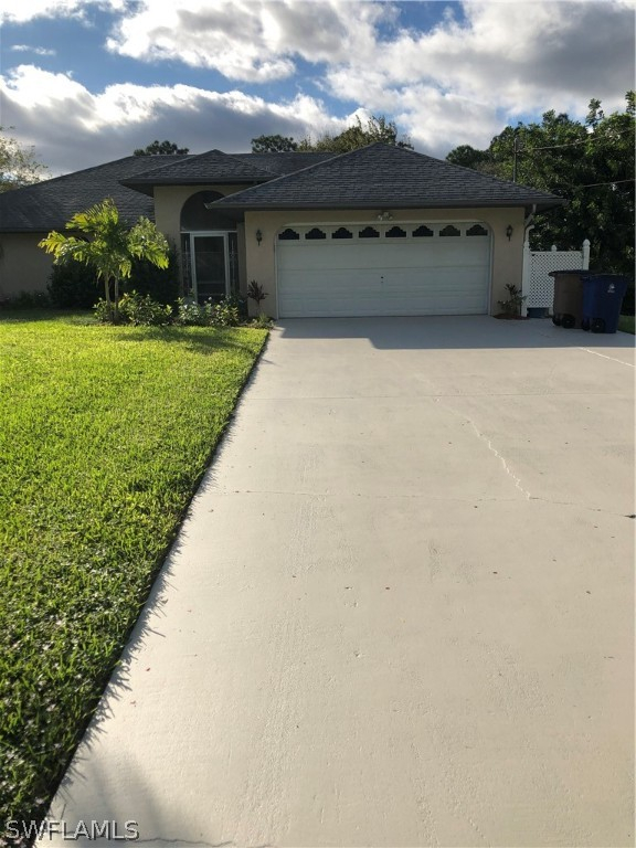 Country Club Estates, Cape Coral, florida