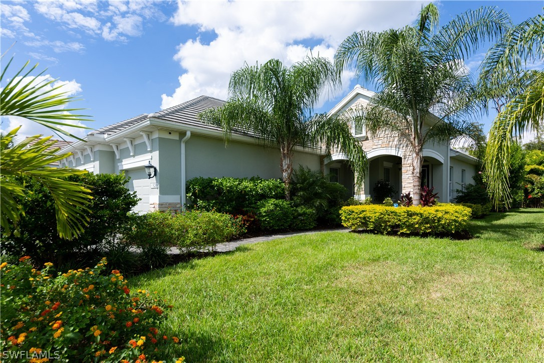 Daniels Place, Fort Myers, Florida Real Estate