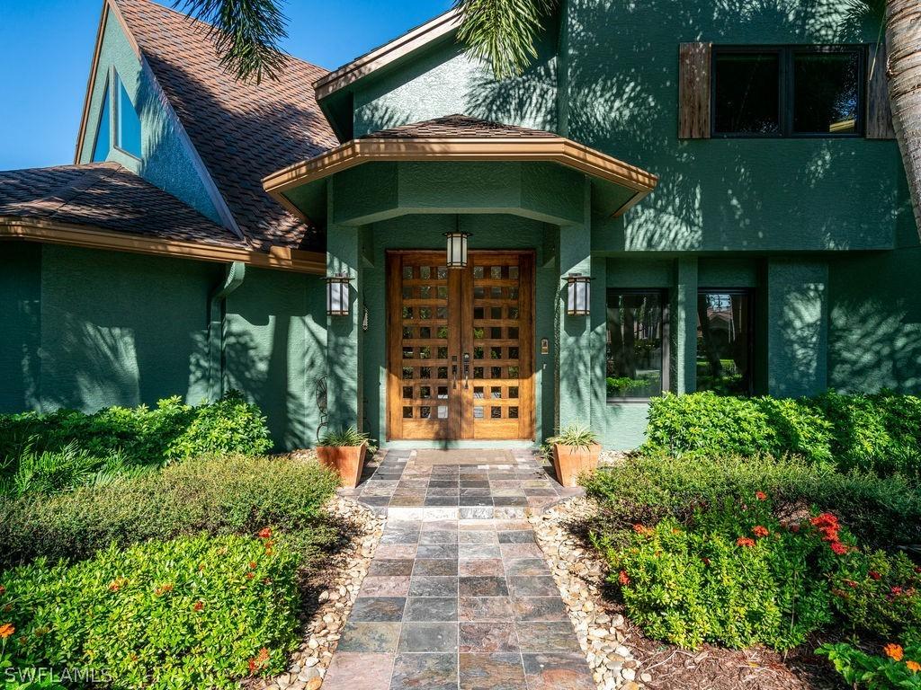 Villa Pines, Fort Myers, florida