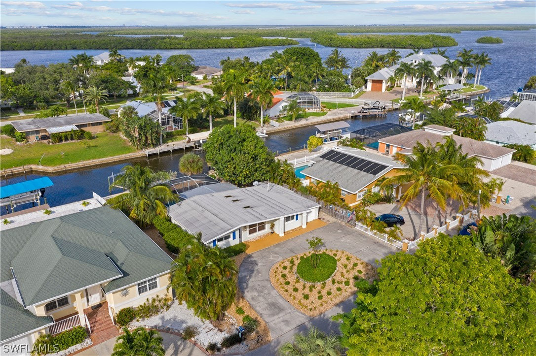 Holiday Heights, Fort Myers Beach, Florida Real Estate