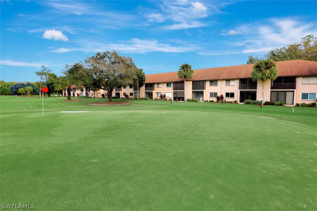 Cross Creek Country Club, Fort Myers, Florida Real Estate
