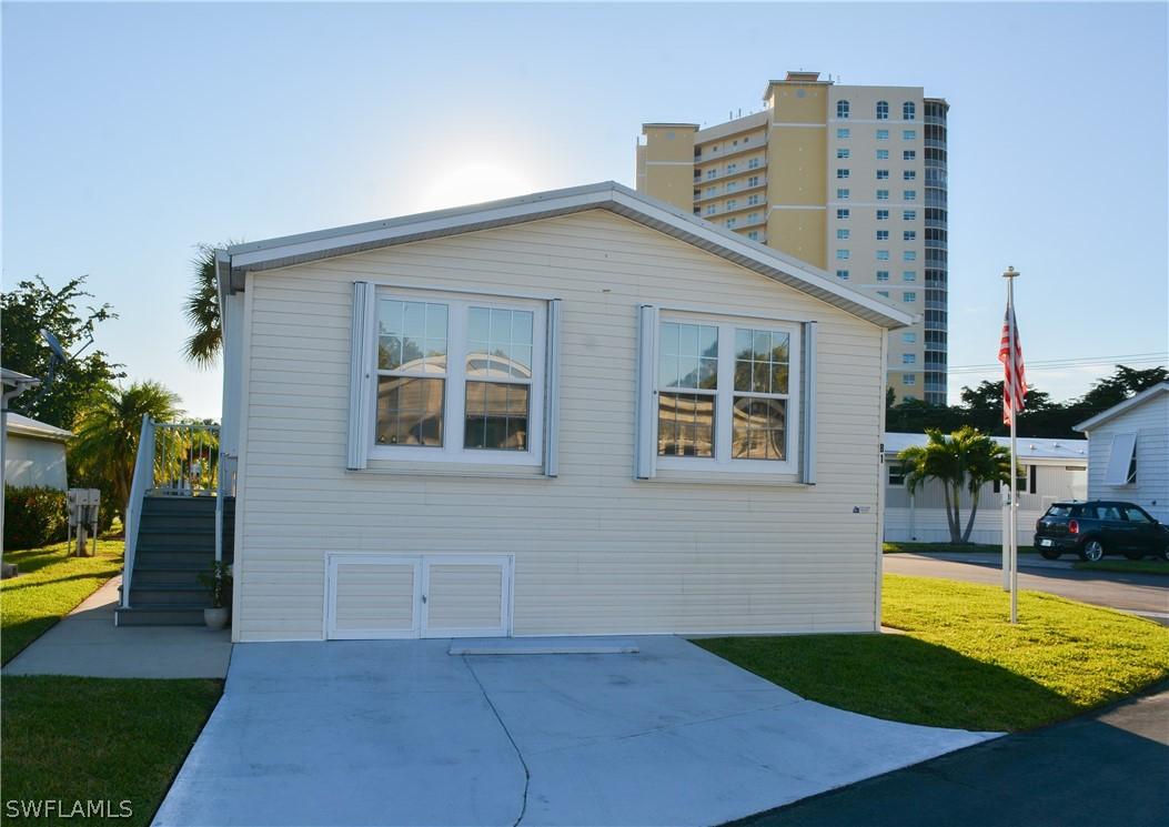 Palmetto Palms R V, Fort Myers, florida