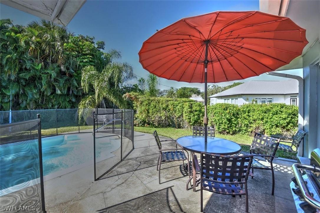 York Manor, Fort Myers, florida