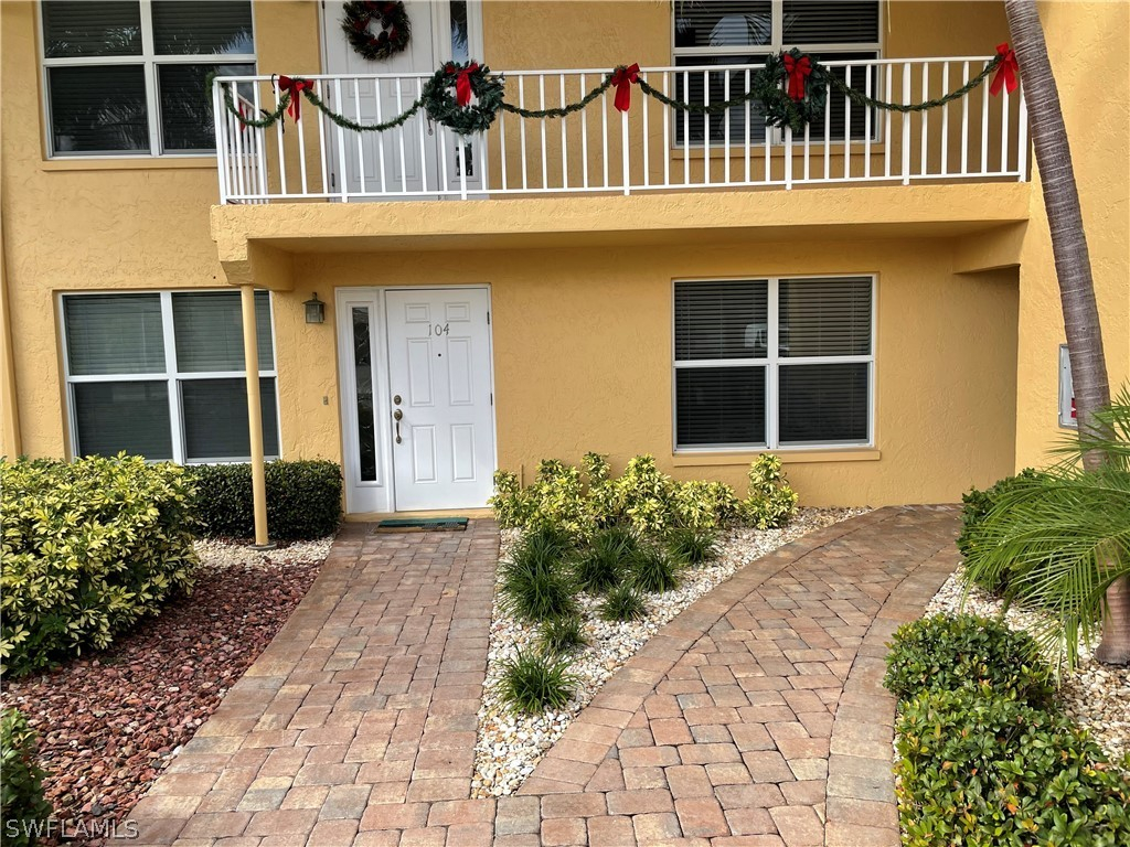 Coastal Condo, Cape Coral, florida