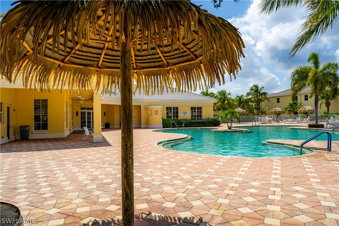 Lucaya, Fort Myers, Florida Real Estate