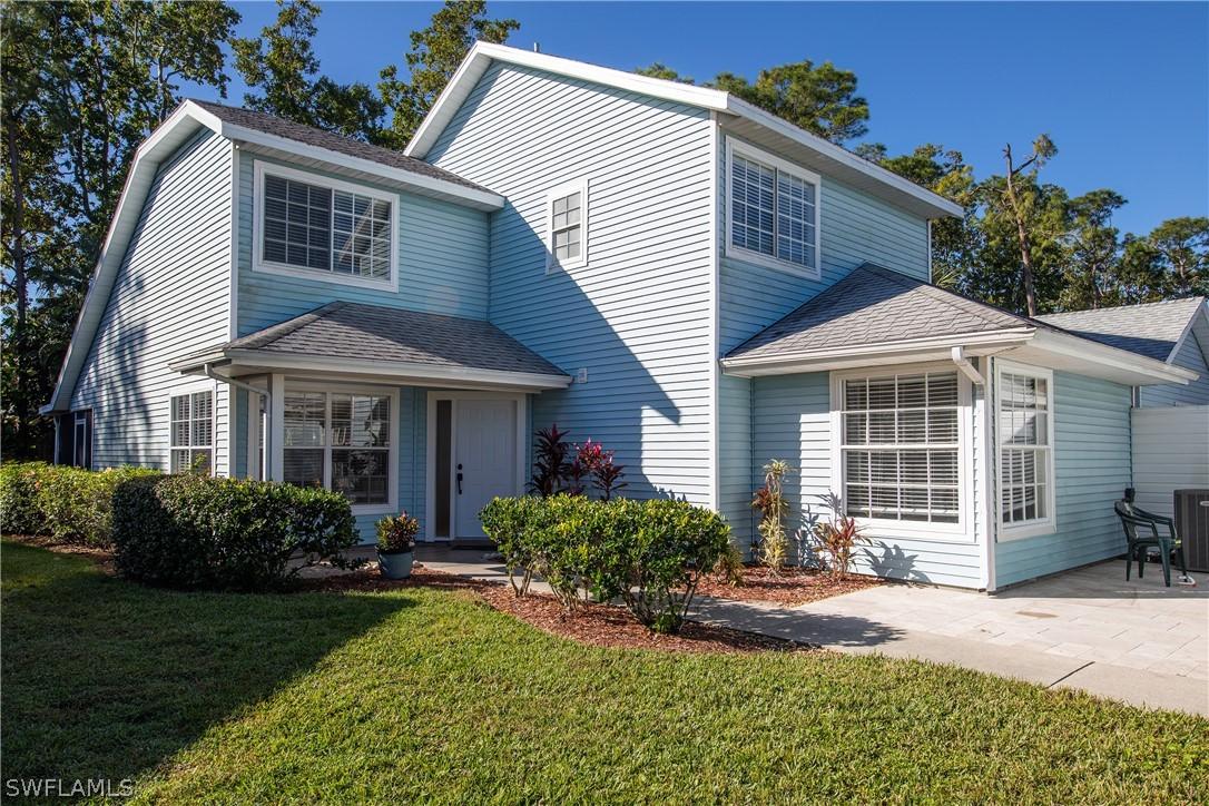 Berkshire Village, NAPLES, florida