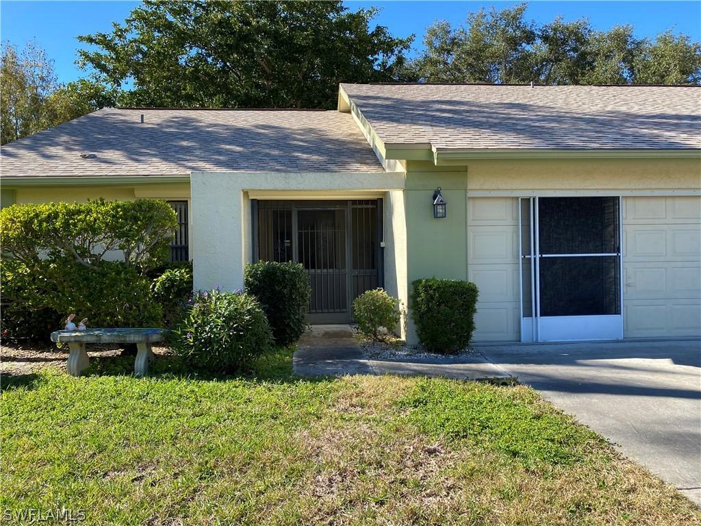 Cinnamon Cove, Fort Myers, Florida Real Estate