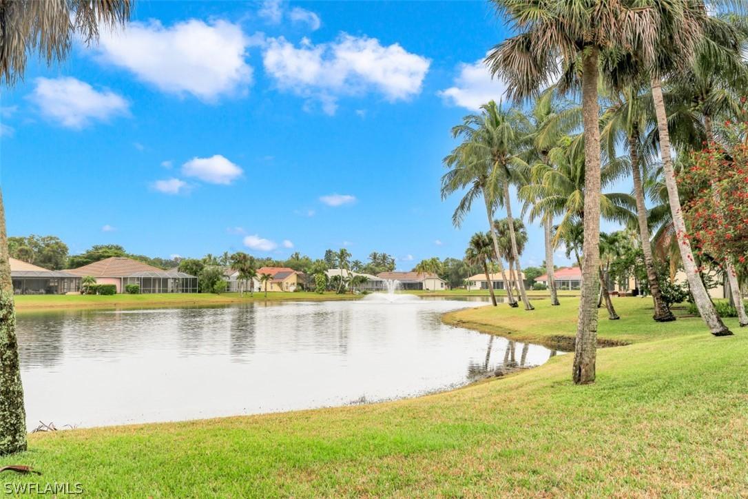 Venetian Village, Fort Myers, florida