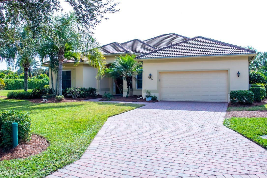 Coco Bay, Fort Myers, Florida Real Estate