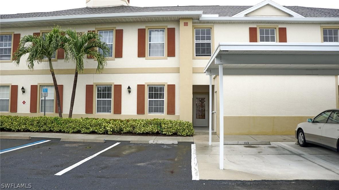 Province Park, Fort Myers, florida