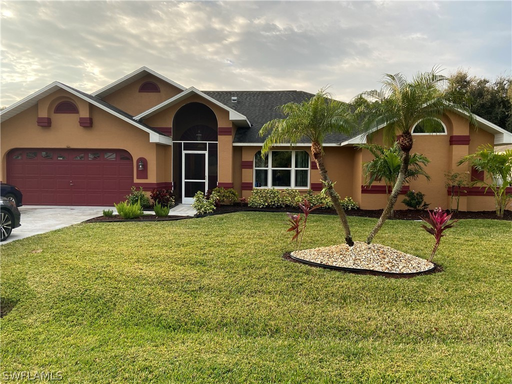 Caloosa Trace, Fort Myers, florida