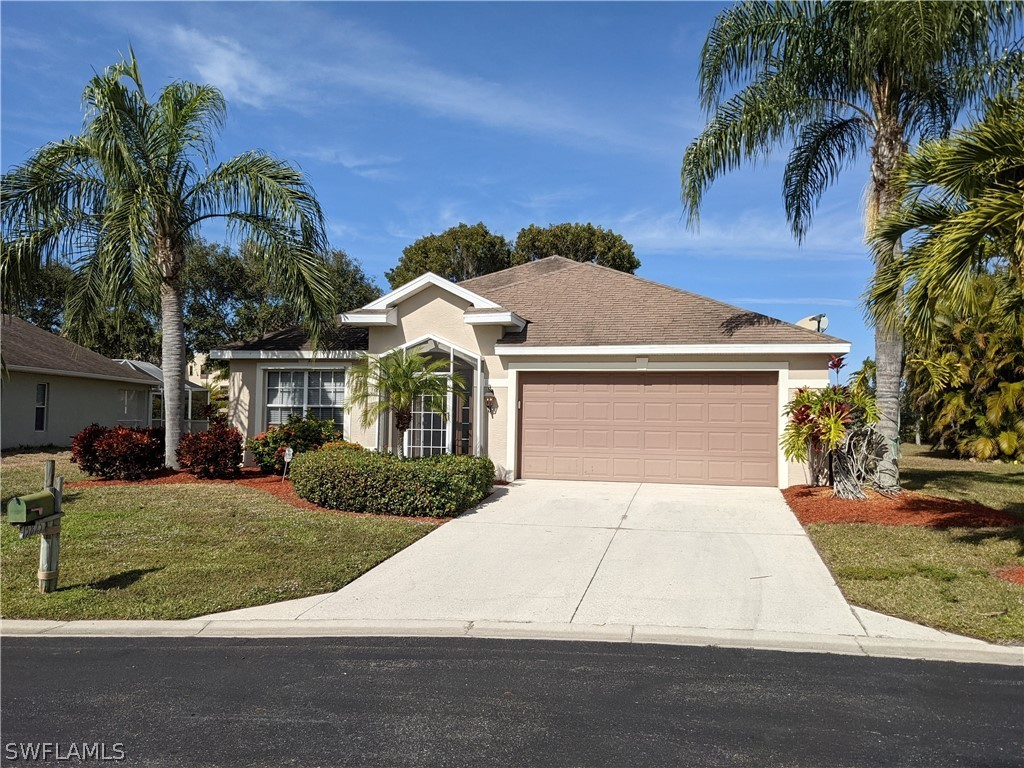 Beachwalk Isles, Fort Myers, Florida Real Estate