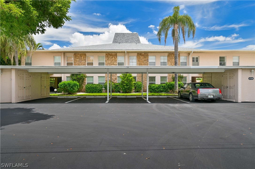 River Place Condo, Fort Myers, florida