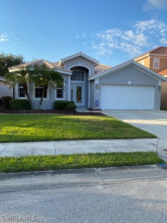 Stoneybrook, Estero, Florida Real Estate
