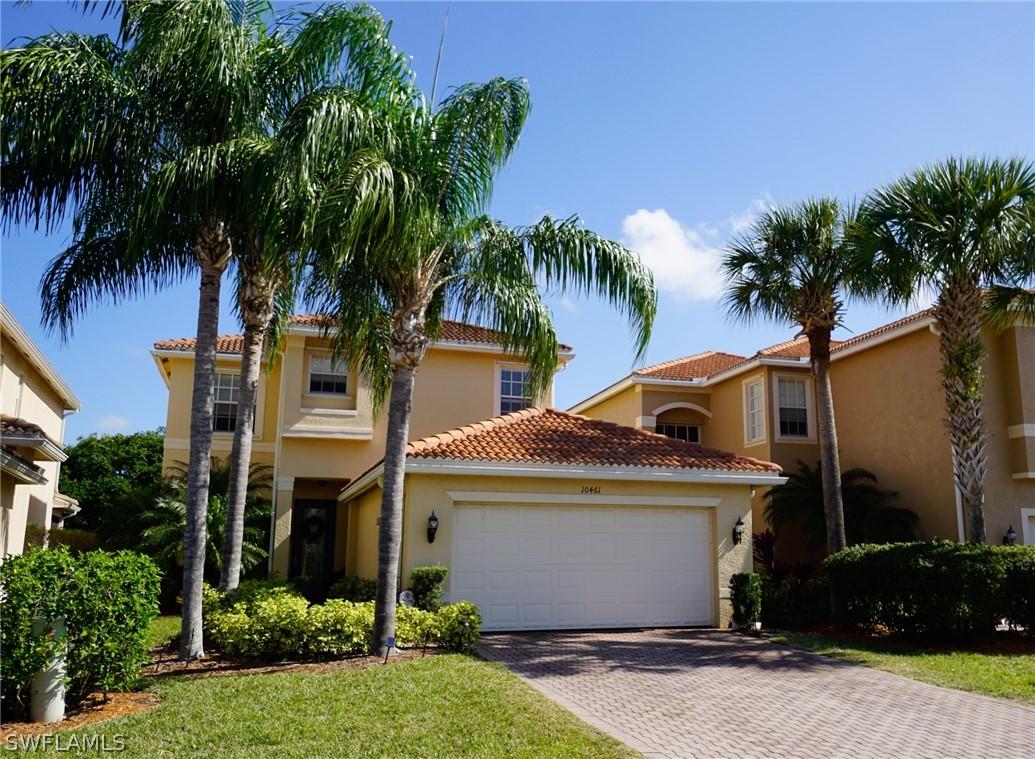 Botanica Lakes Fort Myers, Florida Real Estate
