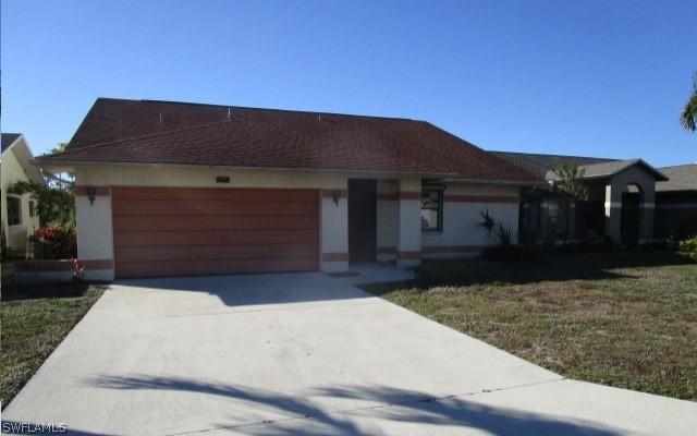 Berkshire Village, Naples, Florida Real Estate