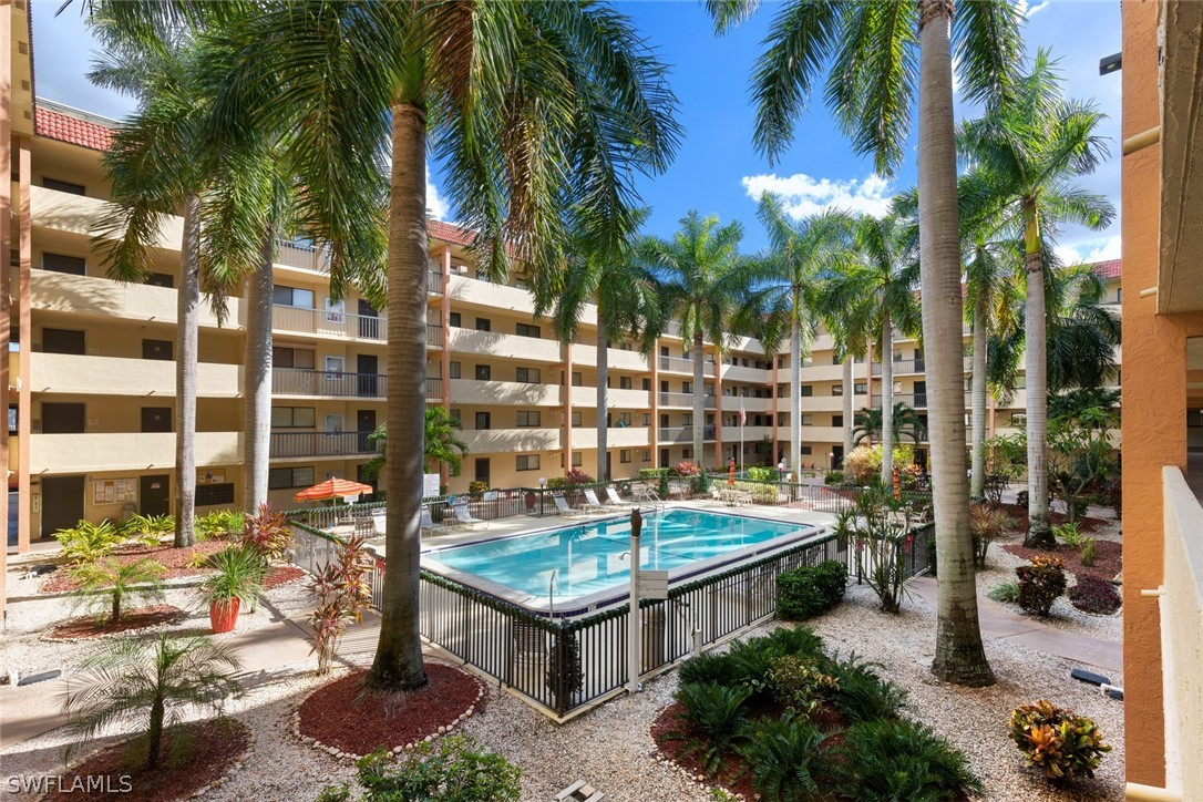 Centre Court Condo, Fort Myers, florida