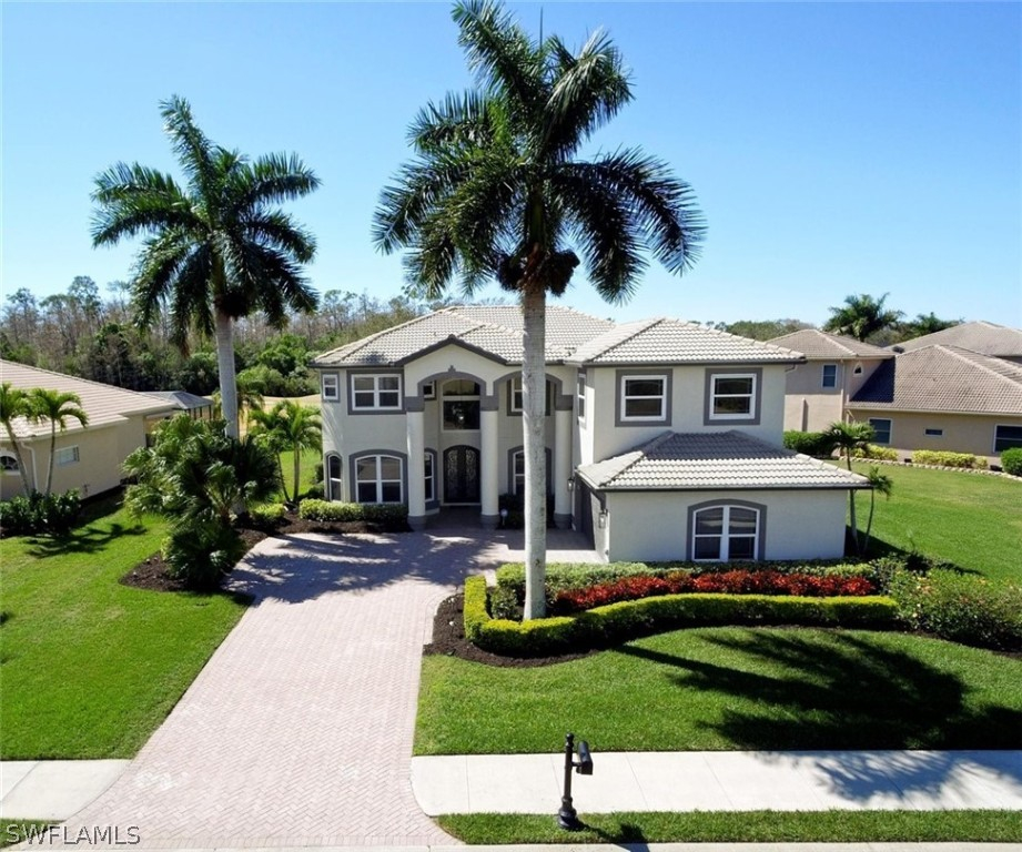 Heritage Palms, Fort Myers, Florida Real Estate