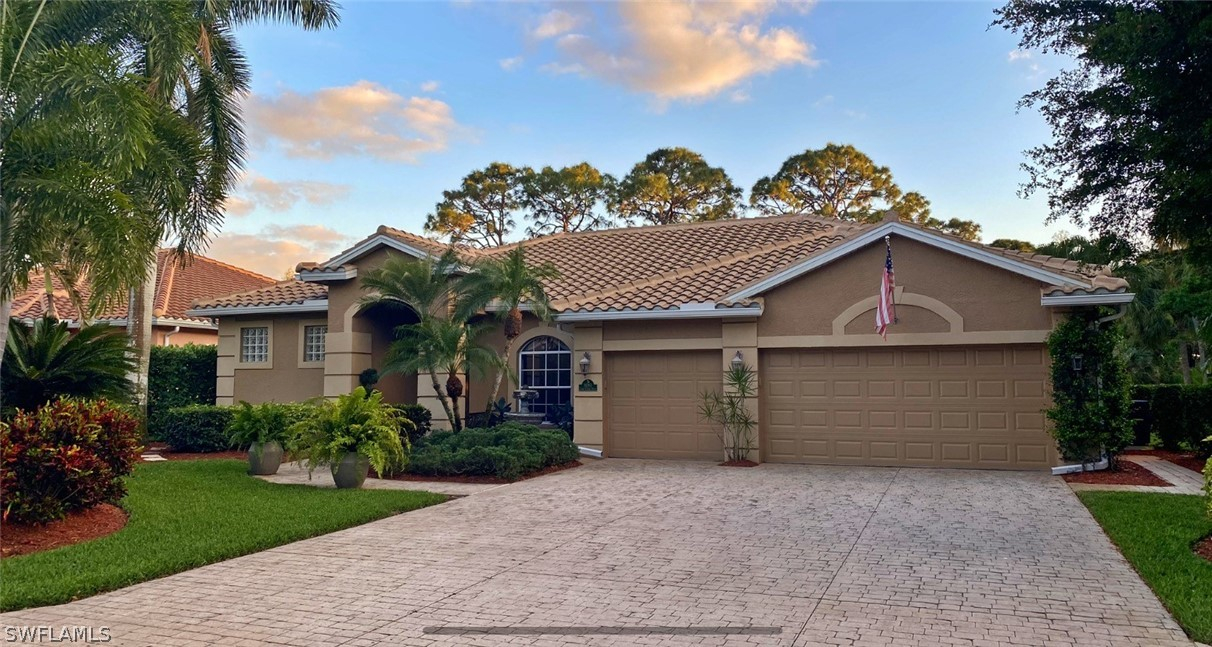Cedar Creek, Bonita Springs, Estero, Florida Real Estate