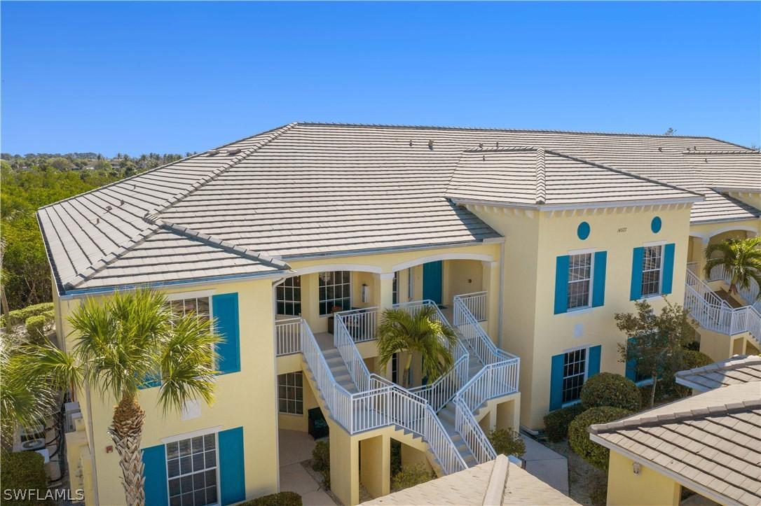 Lucaya, Fort Myers, Florida Real Estate
