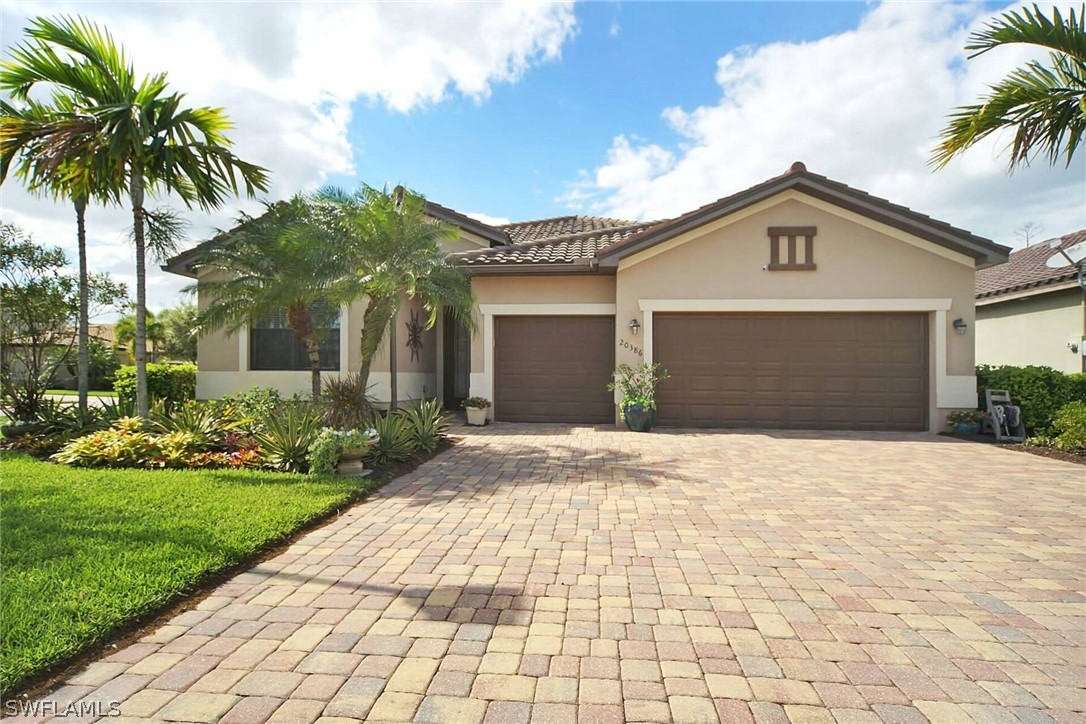 The Preserve at Corkscrew, Estero, Florida Real Estate