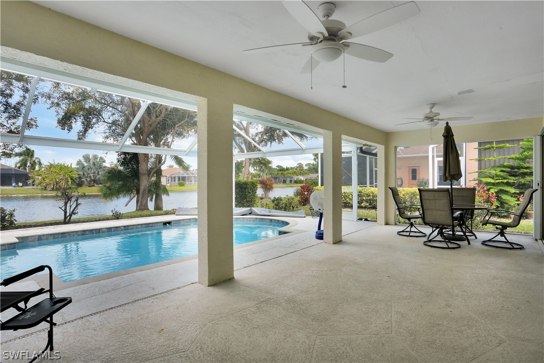 Meadowbrook, Estero, Florida Real Estate
