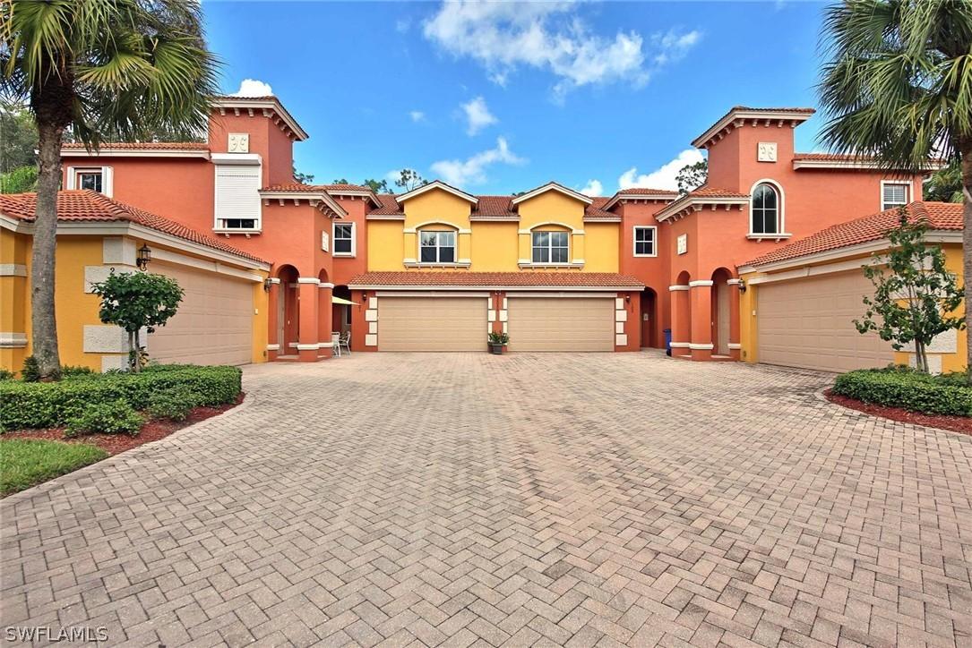 Portofino, Fort Myers, Florida Real Estate
