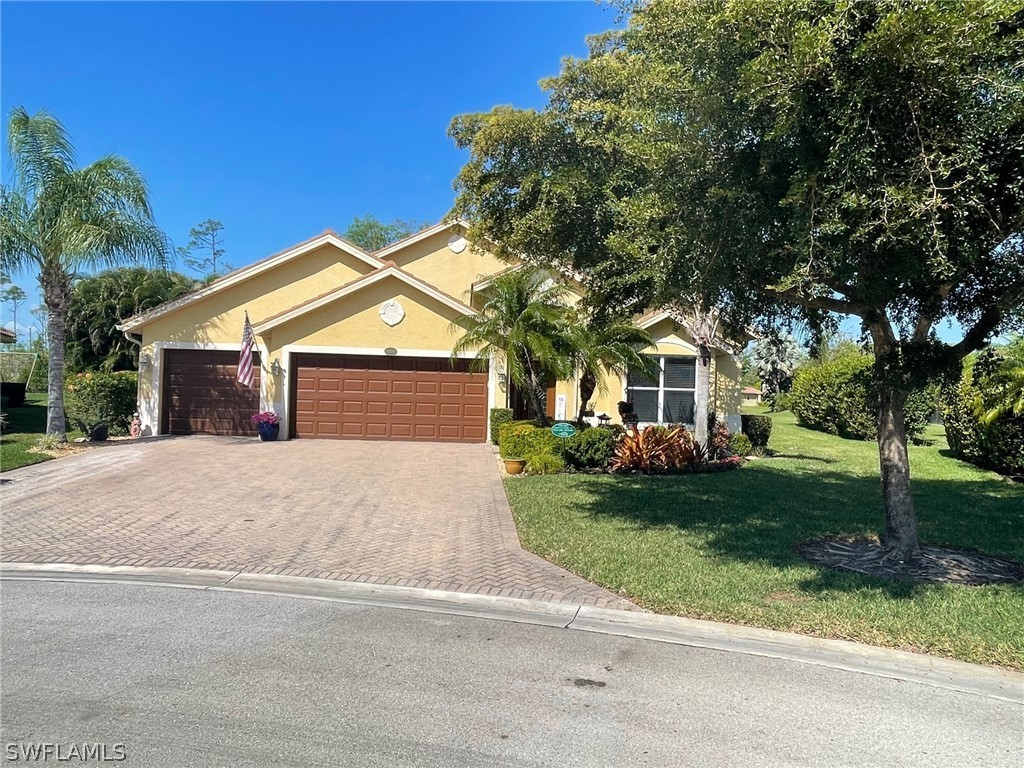 Bella Terra, Estero, Florida Real Estate