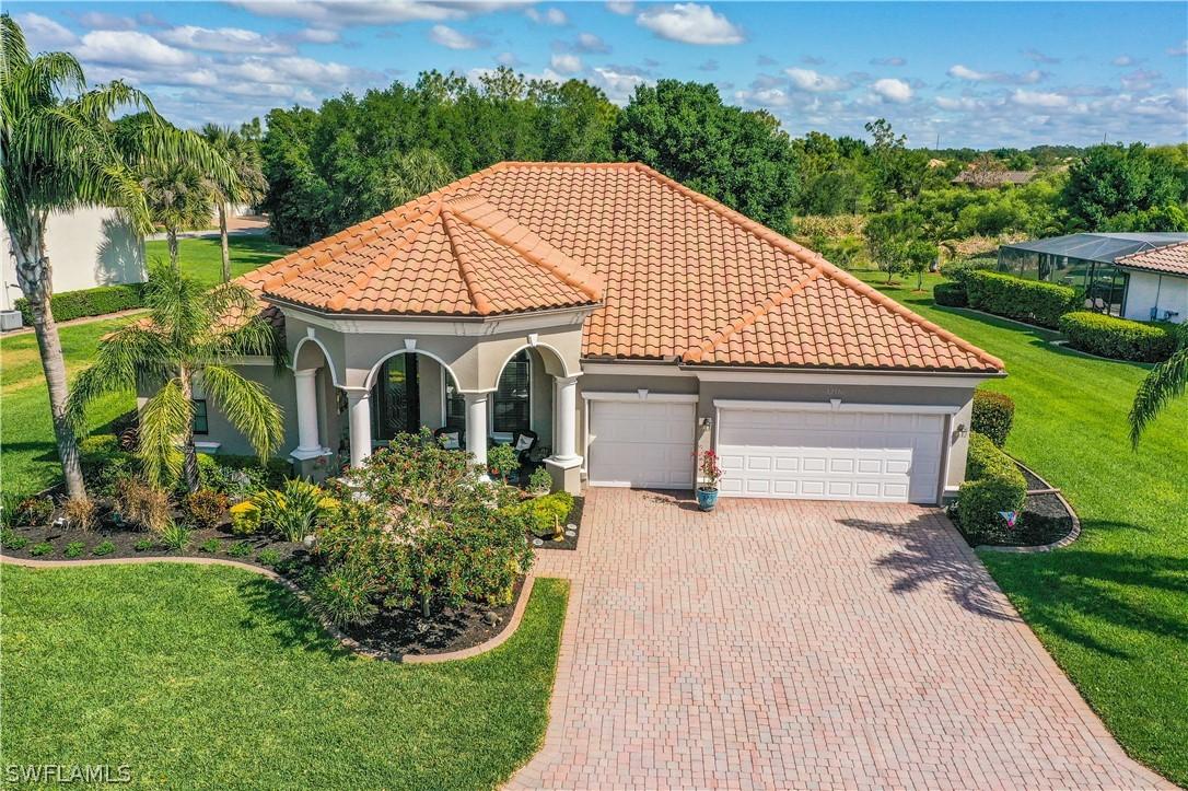 Hampton Park, Fort Myers, florida