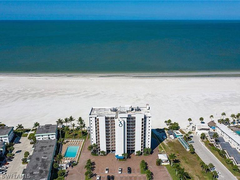 Sunset Condo, Fort Myers Beach, florida