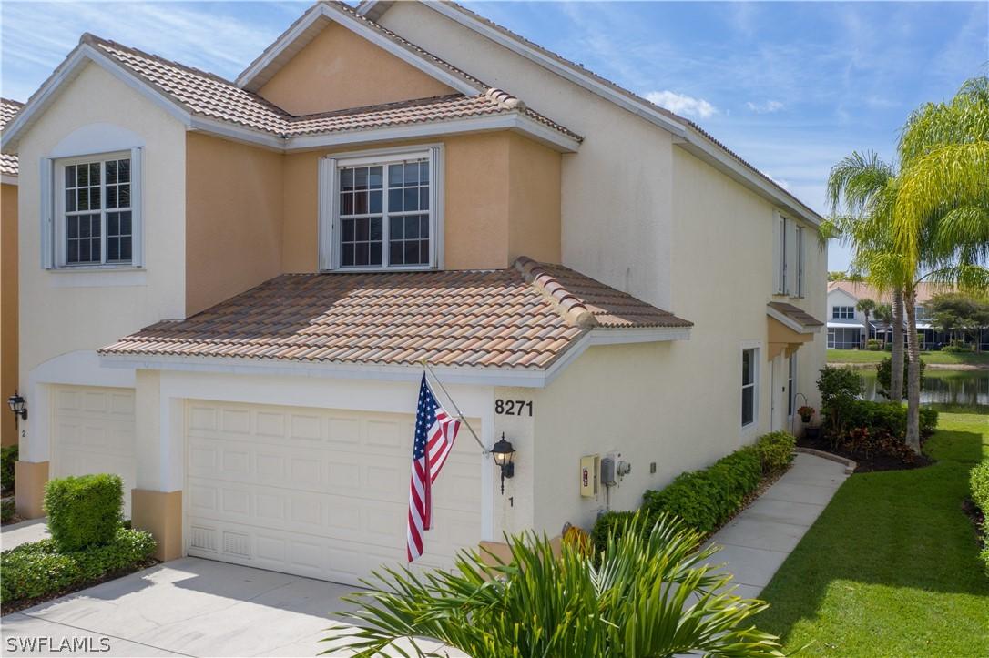 Lakewood Village, Fort Myers, Florida Real Estate