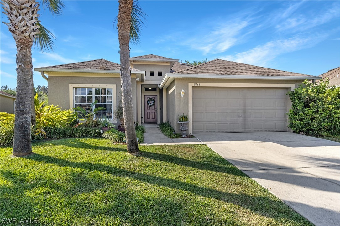 Calusa Palms, Fort Myers, Florida Real Estate
