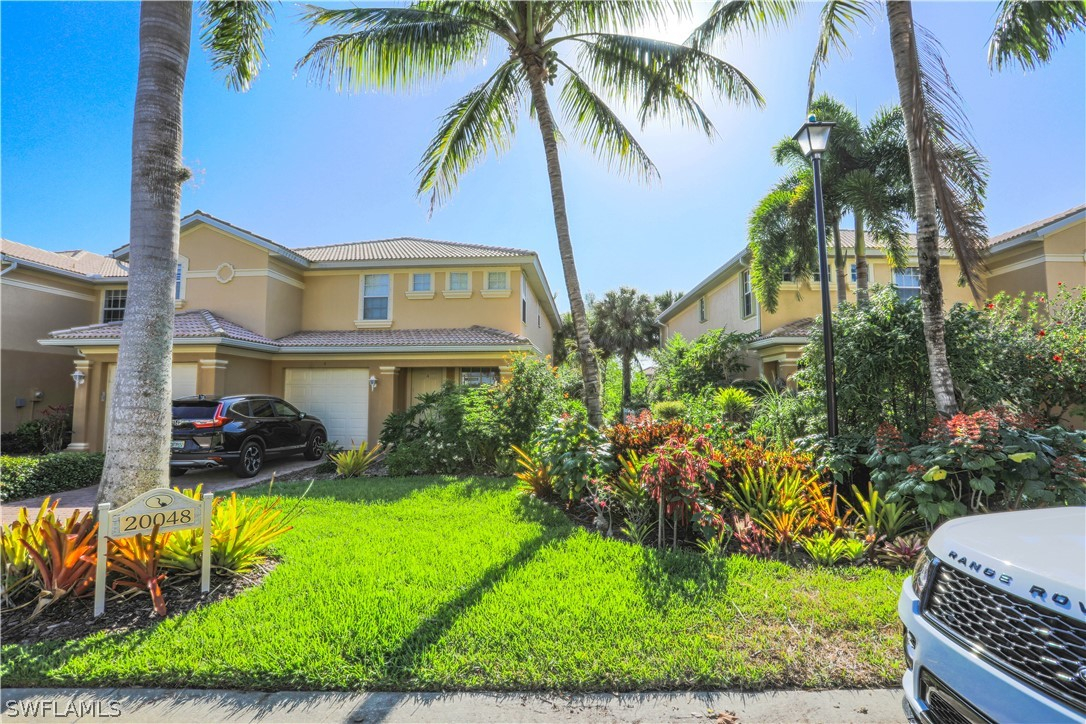 Heatherstone, Estero, Florida Real Estate