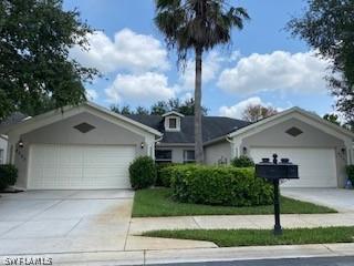 Ibis Cove, Naples, Florida Real Estate