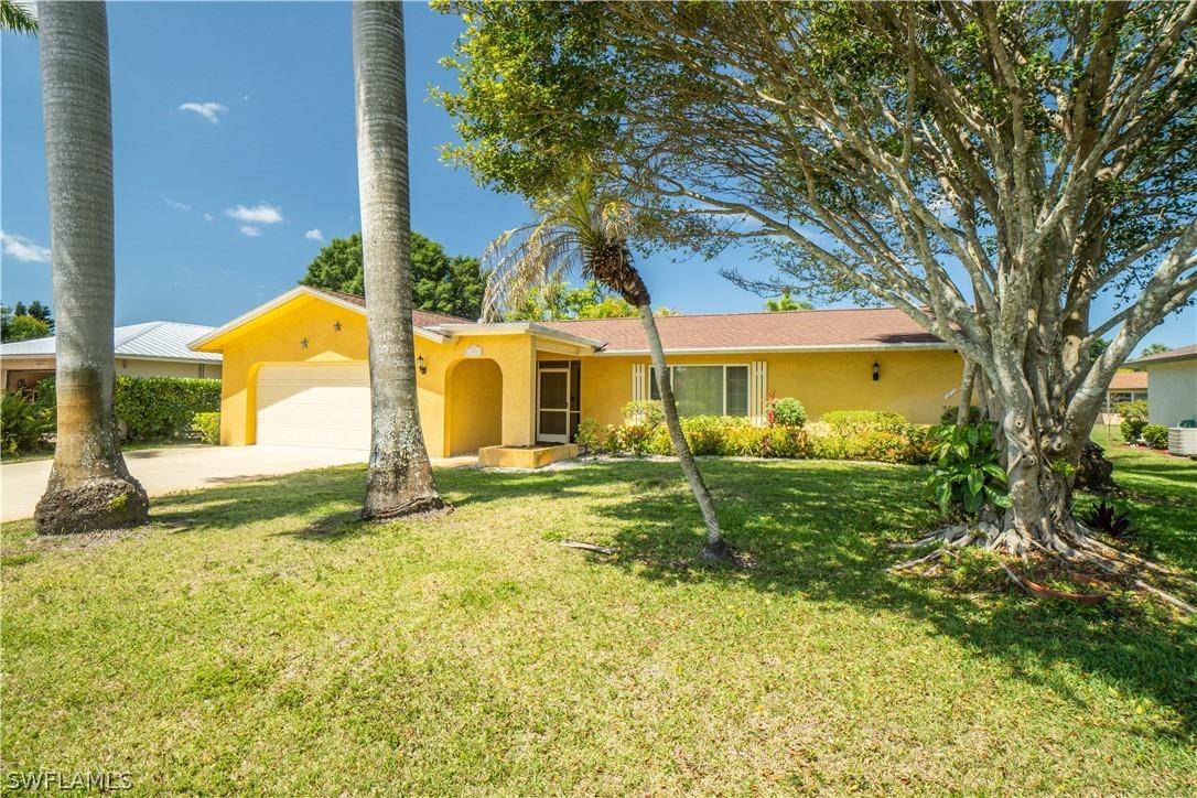 Flamingo Estates, NAPLES, florida