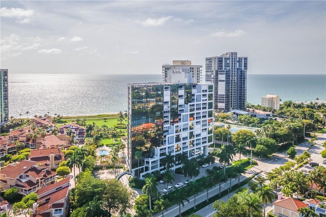 Terraces at Park Shore, Naples, Florida Real Estate