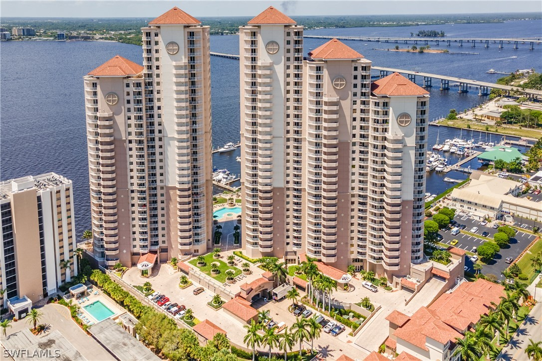 High Point Place, Fort Myers, Florida Real Estate