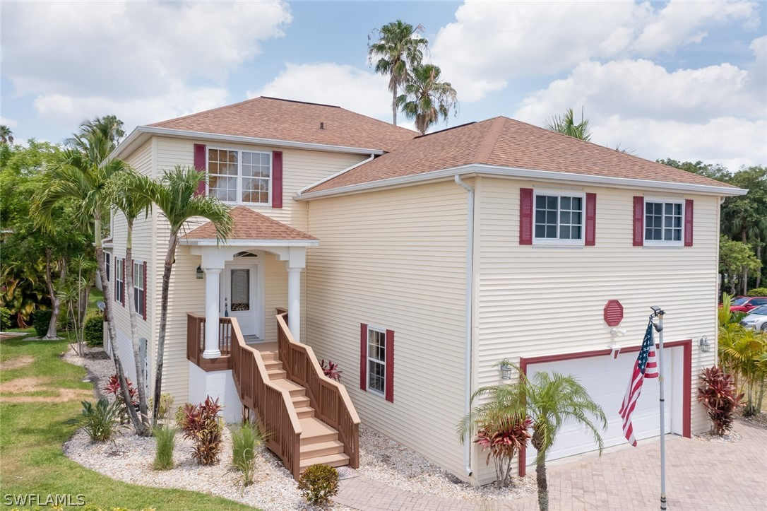 Victoria Cove Condo, Fort Myers, florida